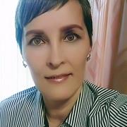 ЕЛЕНА Булдакова 50 Пермь