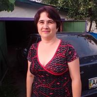 Людмила, 44 года, Телец, Киев