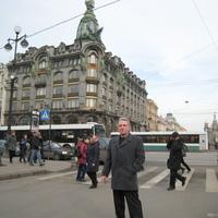 олег, 53 года, Близнецы, Астрахань
