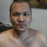 Sabit, 31 год, Близнецы, Алматы́