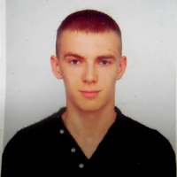 Антон, 25 лет, Лев, Львов