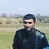 замин, 32, г.Петрозаводск
