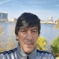 Халил, 52 года, Рак, Казань