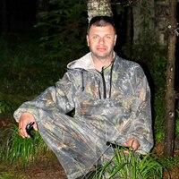 Паша, 44 года, Дева, Лесной