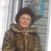 Галина, 60 лет, Лев, Краснодар