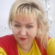 Оксана 42 Ульяновск