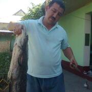 зайни 45 лет (Овен) Туркестан
