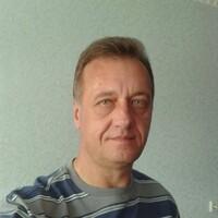 Егор, 60 лет, Водолей, Киев