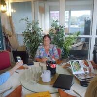 Елена Васильевна, 61 год, Рыбы, Подольск