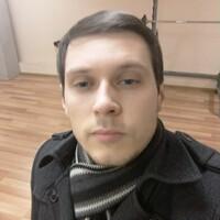 Андрей, 33 года, Близнецы, Санкт-Петербург