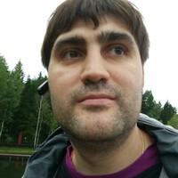 Андрей, 39 лет, Близнецы, Полоцк