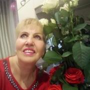 Знакомства в Малаге с пользователем Анна 55 лет (Весы)