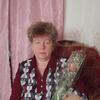 Валентина, 61, г.Лукоянов