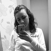 Наталья 23 года (Рак) Пинск