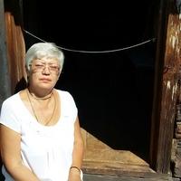 Татьяна, 63 года, Рак, Норильск