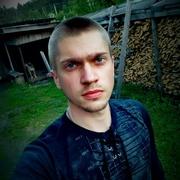 Руслан Меркулов 21 Талица