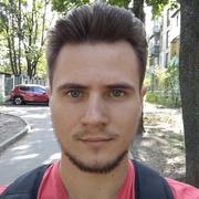 Alex 21 год (Водолей) Харьков