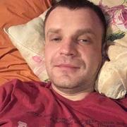 Антон 31 год (Водолей) на сайте знакомств Ванино