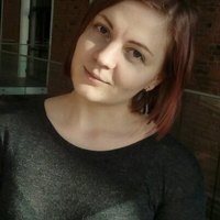 Татьяна, 24 года, Водолей, Екатеринбург