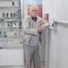 василий, 66, г.Санкт-Петербург