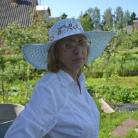 марина, 59 лет, Козерог, Санкт-Петербург