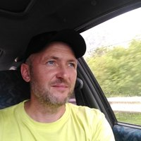 Александр, 41 год, Водолей, Новосибирск
