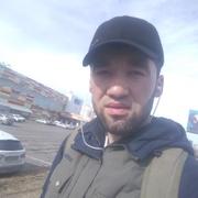 Жавлонбек Холиков 23 Красноярск