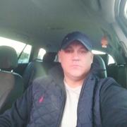 Андрей, 43, г.Дублин