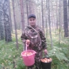 Владимир, 44, г.Лесосибирск