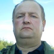Сергей Учайкин 47 Колпашево