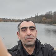 Abbasov Yasin 50 Кёльн