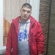 Нурлан 28 лет (Водолей) Новосибирск