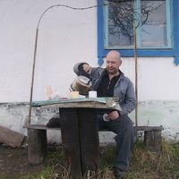 александр, 55 лет, Водолей, Тогул