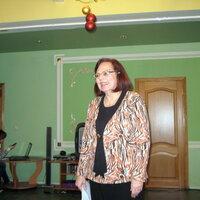 Genevieva, 63 года, Рыбы, Москва