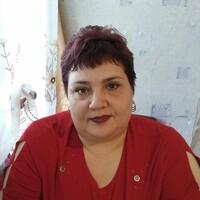 люба, 55 лет, Овен, Петропавловск