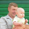 Владимир, 52, г.Ирбейское