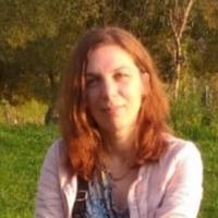 Ольга, 41 год, Водолей, Санкт-Петербург