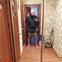 Oleg Ivanov, 41 год, Козерог, Санкт-Петербург