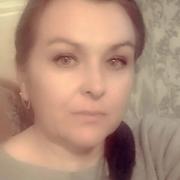 Елена 45 лет (Близнецы) Бишкек
