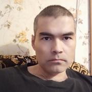 Анвар 39 лет (Козерог) Тверь