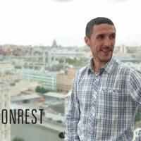 Рафаиль, 41 год, Овен, Москва