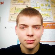 Андрій 18 Полтава
