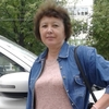 olga svetlaya, 52, Agidel