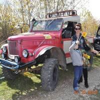 Ирина, 47 лет, Овен, Краснодар
