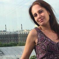 Наталья, 44 года, Рыбы, Санкт-Петербург