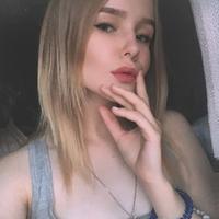 Анастасия, 21 год, Дева, Москва