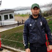 ALİ 36 Анкара