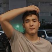 Almaz 18 Бишкек
