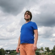 Роман 27 Нижний Новгород