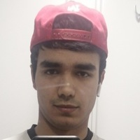 Jamа, 20 лет, Скорпион, Иркутск